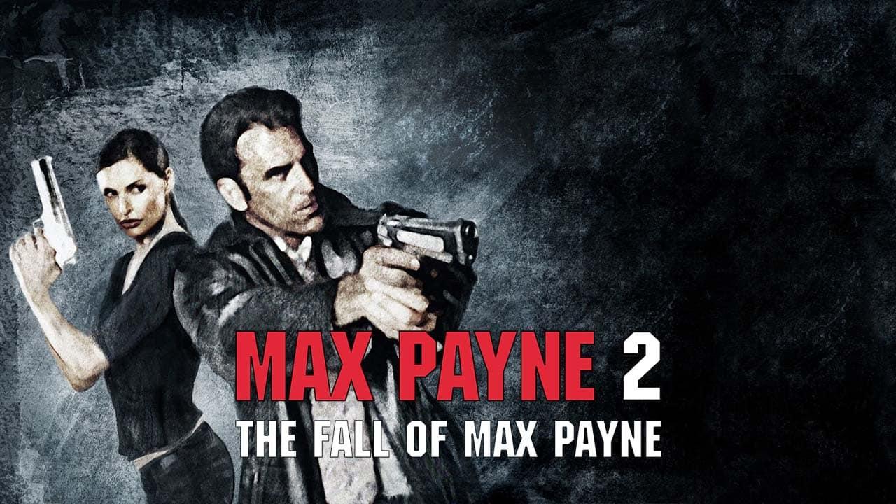 ترینر بازی Max Payne 2 The Fall of Max Payne