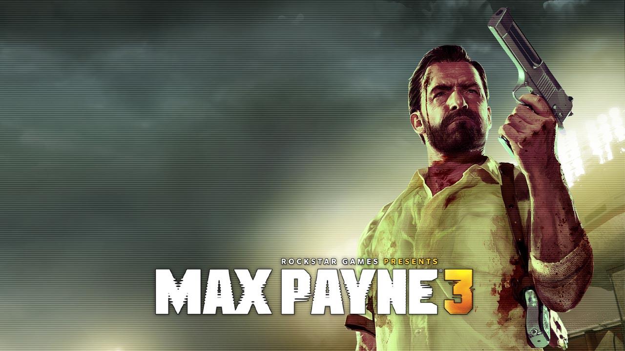 ترینر بازی Max Payne 3