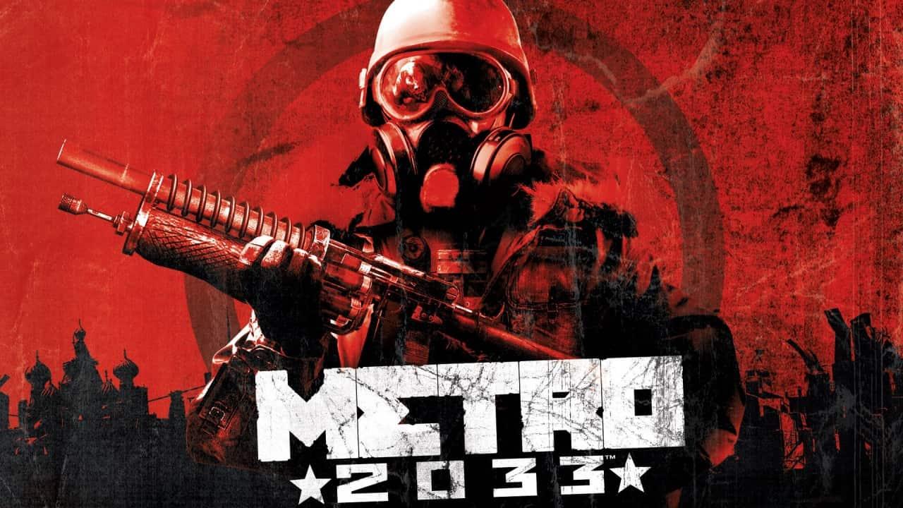 ترینر بازی Metro 2033