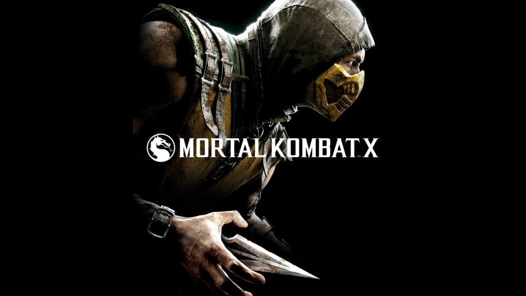 داستان بازی Mortal Kombat X
