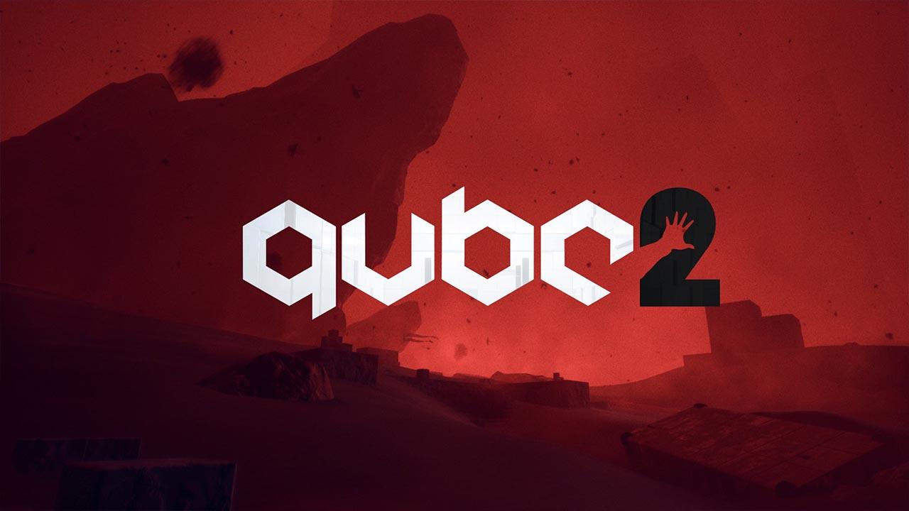 ترینر بازی Q.U.B.E. 2
