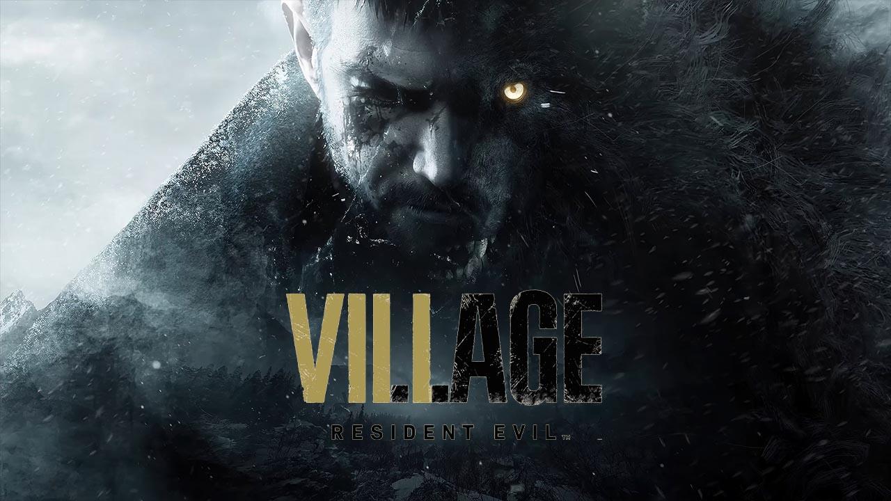سیستم مورد نیاز بازی Resident Evil Village