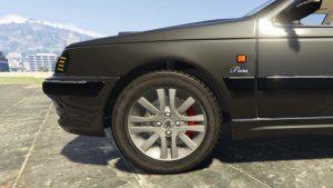 پک رینگ ایرانی برای GTA V