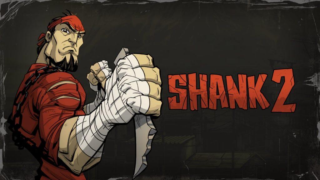 ترینر بازی Shank 2
