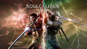 ترینر بازی Soulcalibur VI