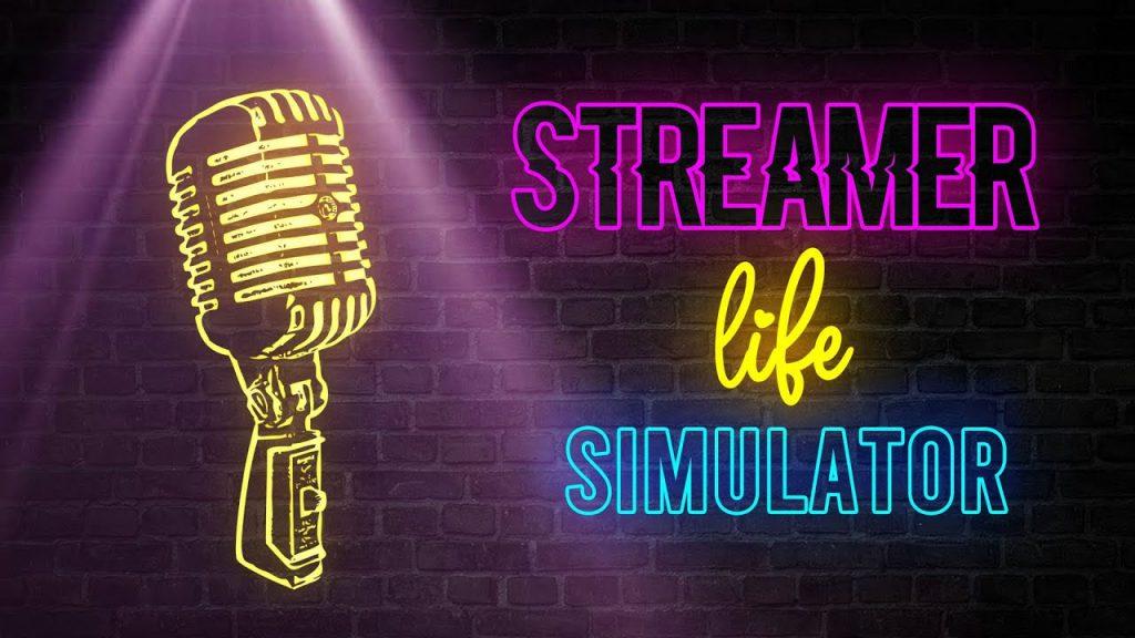 ترینر بازی Streamer Life Simulator