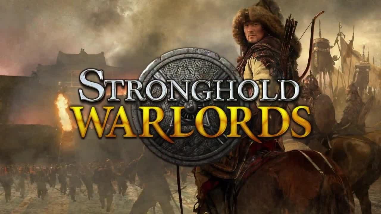 کرک بازی Stronghold Warlords