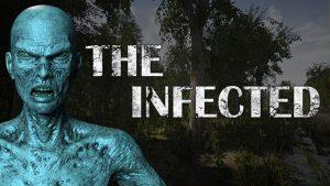 ترینر بازی The Infected