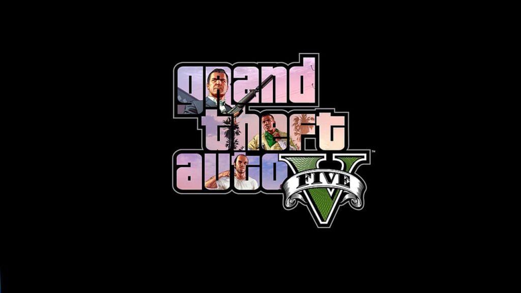 لیست تغییرات آپدیت های بازی GTA V