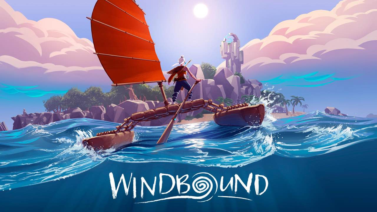 ترینر بازی Windbound