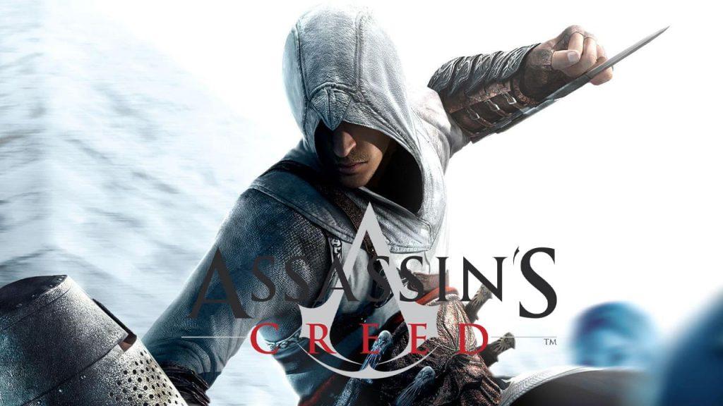 ترینر بازی Assassins Creed 1