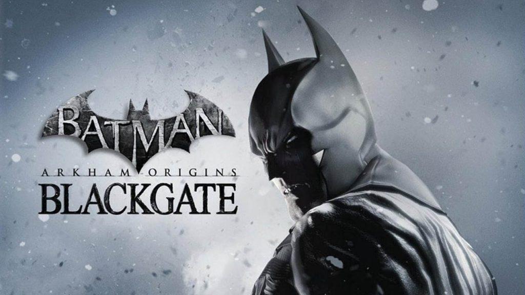 ترینر بازی Batman Arkham Origins Blackgate