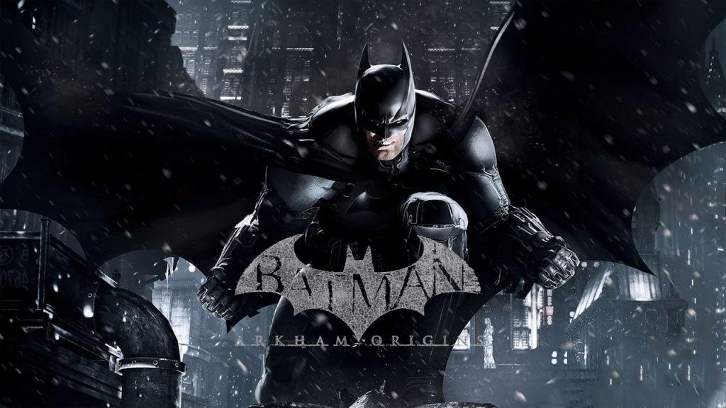 ترینر بازی Batman Arkham Origins