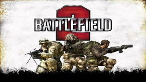 ترینر بازی Battlefield 2