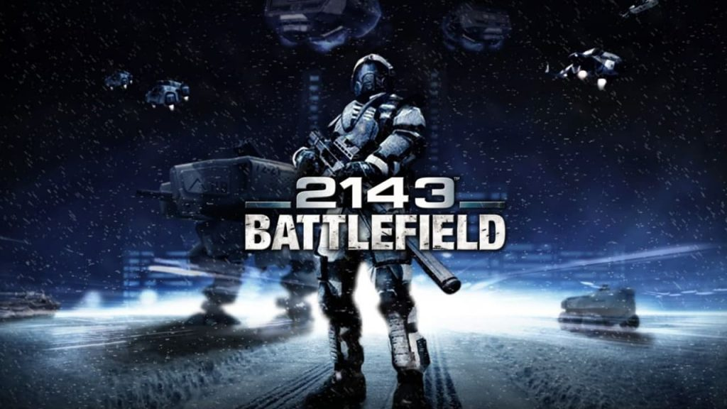 ترینر بازی Battlefield 2142