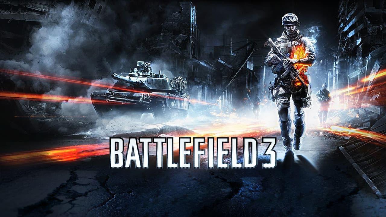 ترینر بازی Battlefield 3