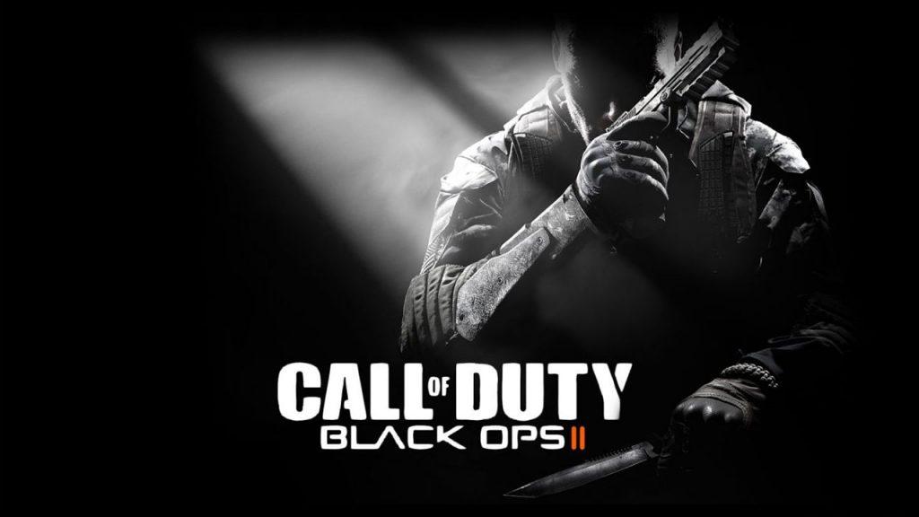 ترینر بازی Call of Duty Black Ops 2