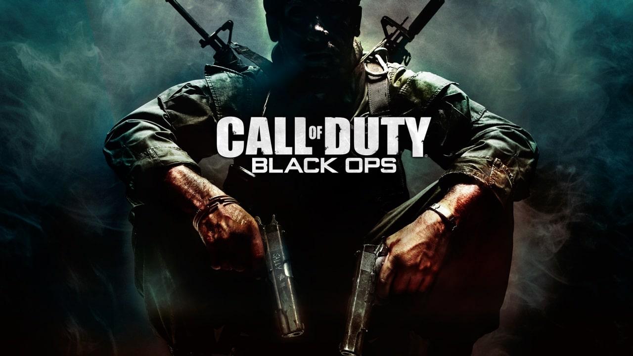 ترینر بازی Call of Duty Black Ops