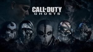 ترینر بازی Call of Duty Ghosts