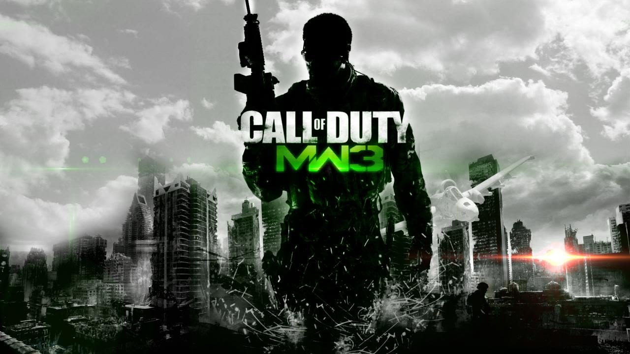 ترینر بازی Call of Duty Modern Warfare 3