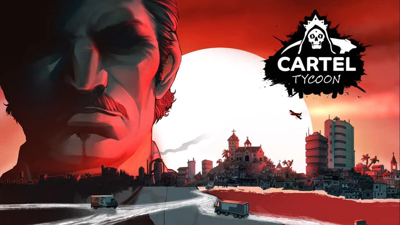 ترینر بازی Cartel Tycoon