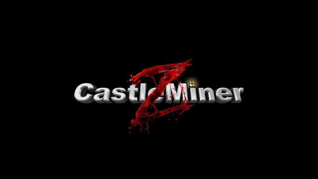ترینر بازی CastleMiner Z