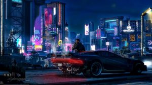سیو بازی Cyberpunk 2077