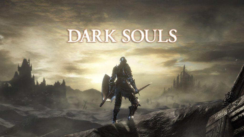 ترینر بازی Dark Souls 1