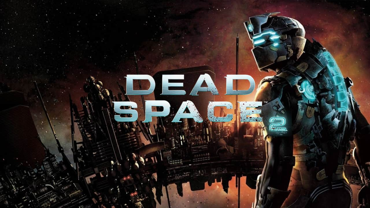 ترینر بازی Dead Space 2