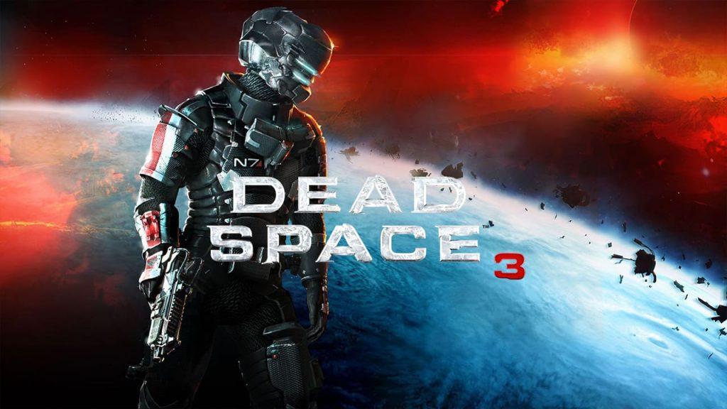 ترینر بازی Dead Space 3