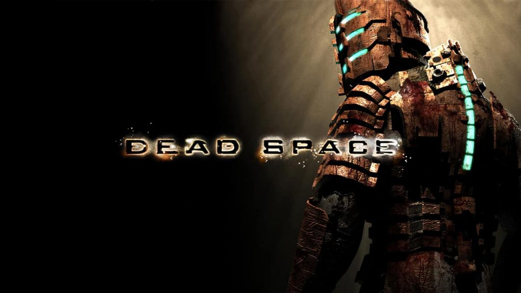 ترینر بازی Dead Space