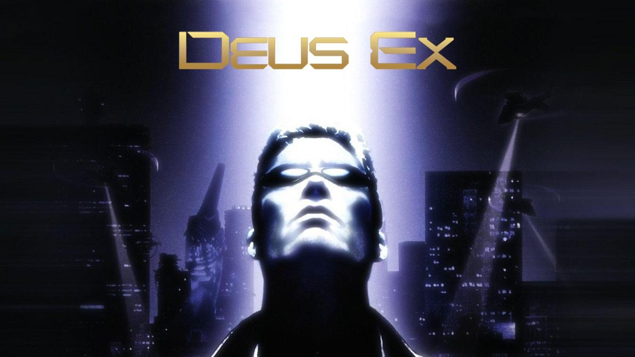 Deus Ex 1 Trainer