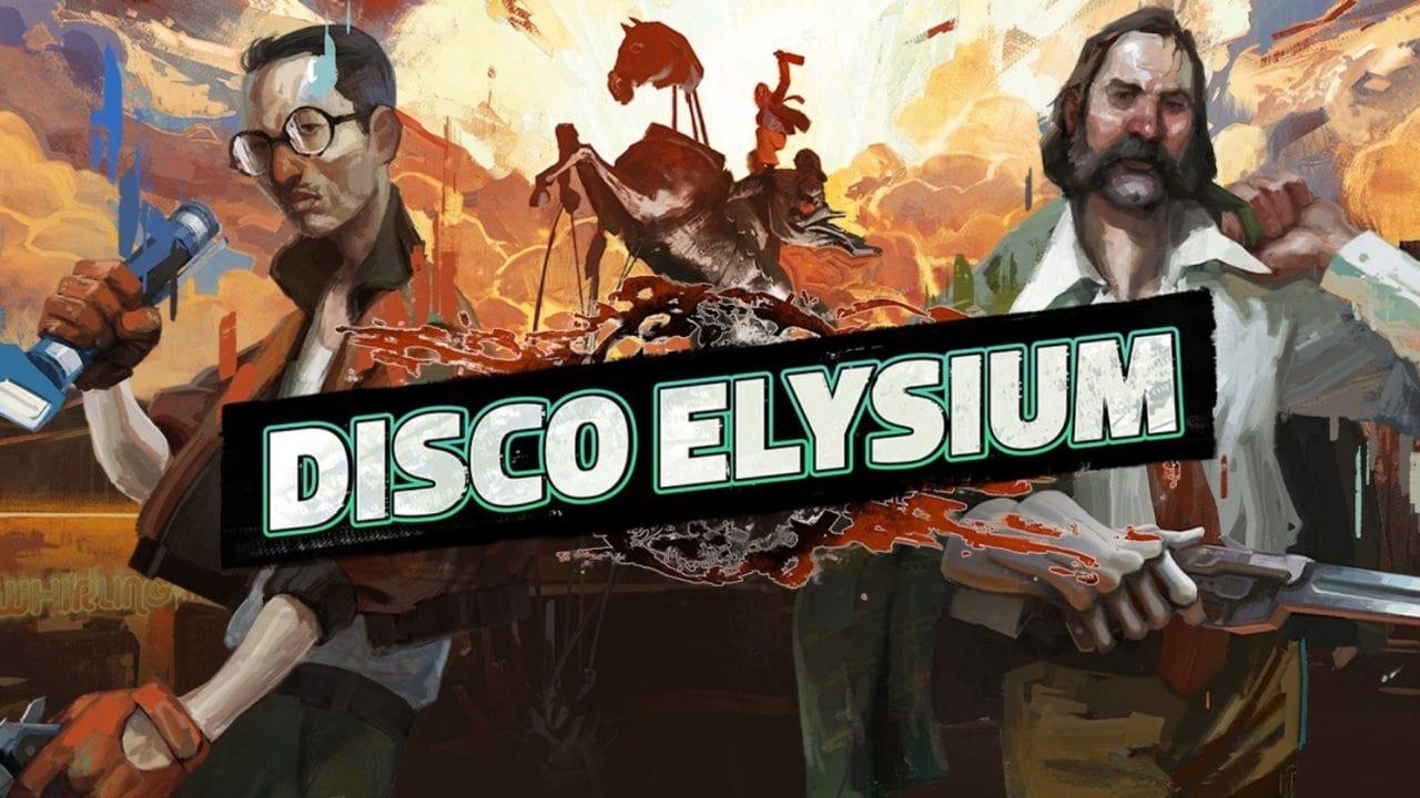 ترینر بازی Disco Elysium