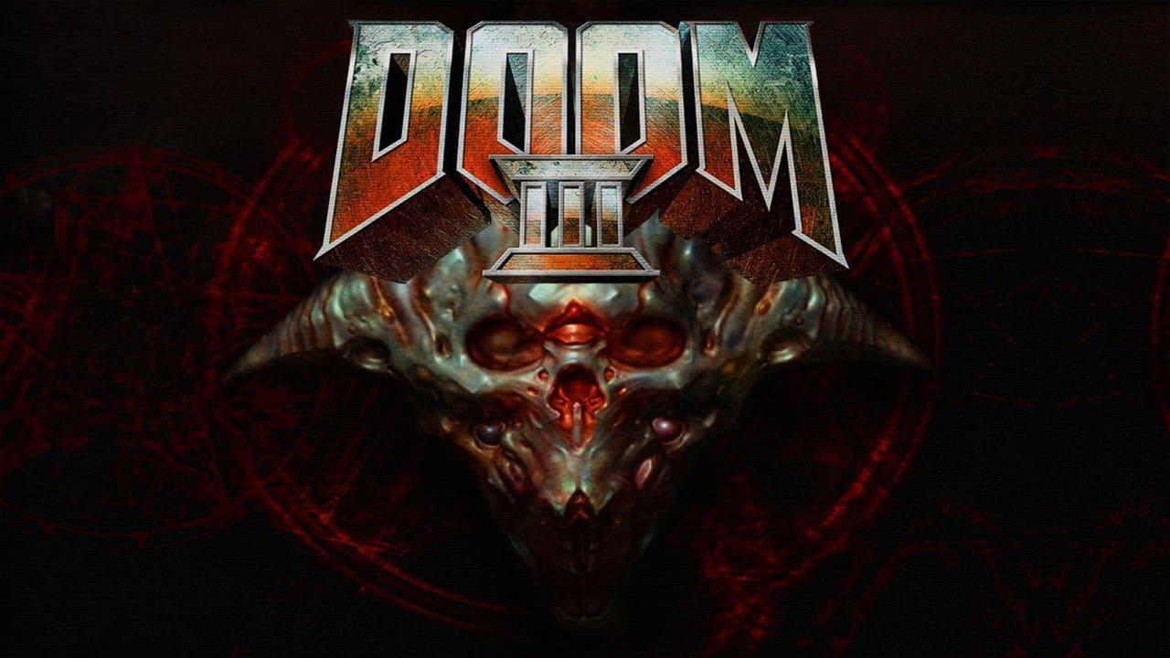 ترینر بازی Doom 3