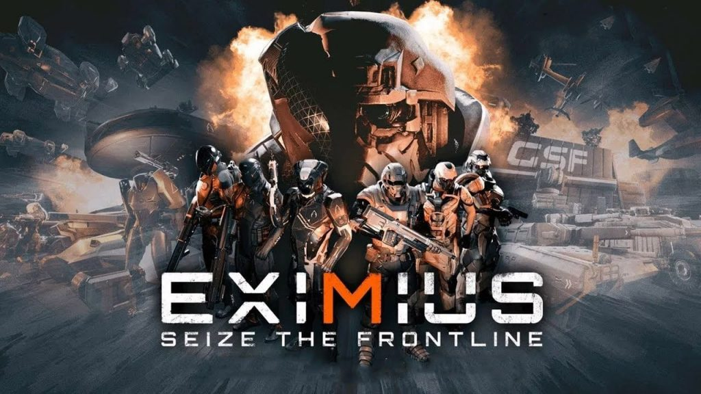 ترینر بازی Eximius Seize the Frontline