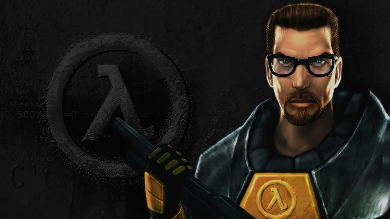 ترینر بازی Half-Life 1