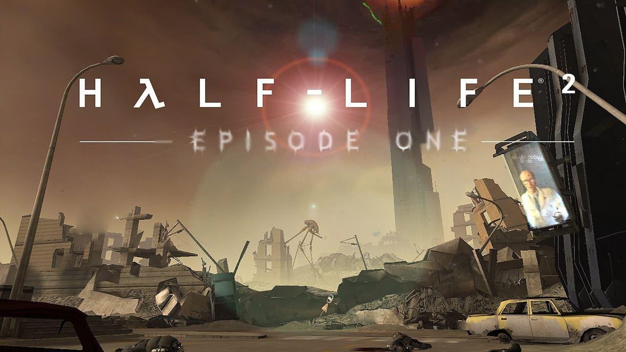 ترینر بازی Half-Life 2 Episode One