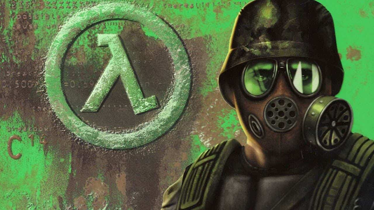 ترینر بازی Half-Life Opposing Force
