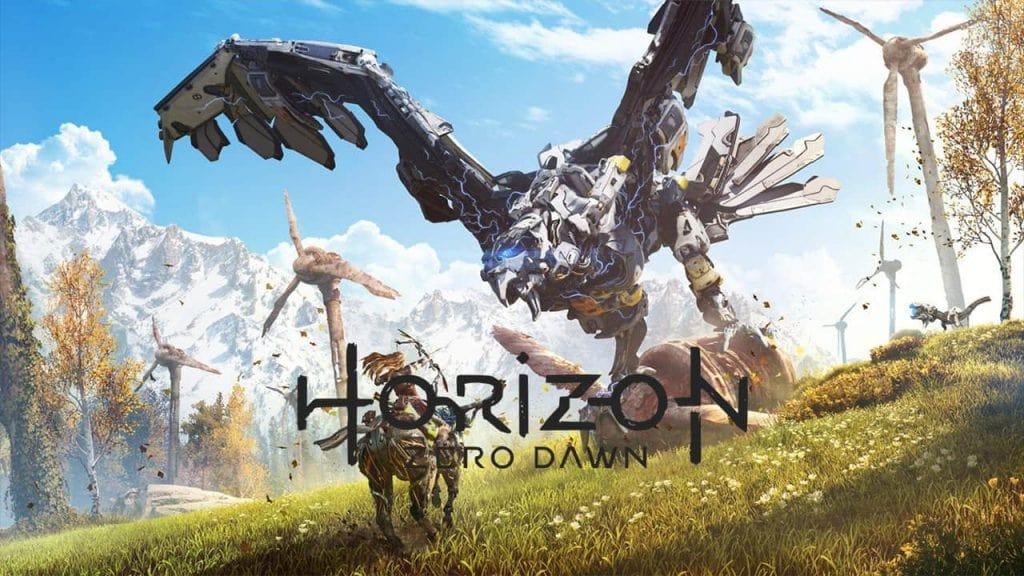 سیو بازی Horizon Zero Dawn Complete Edition