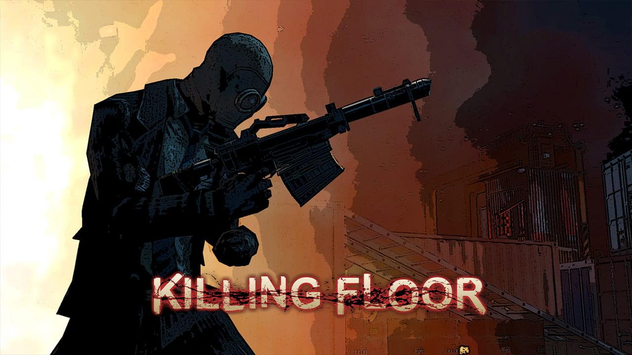Killing Floor 1 Trainer