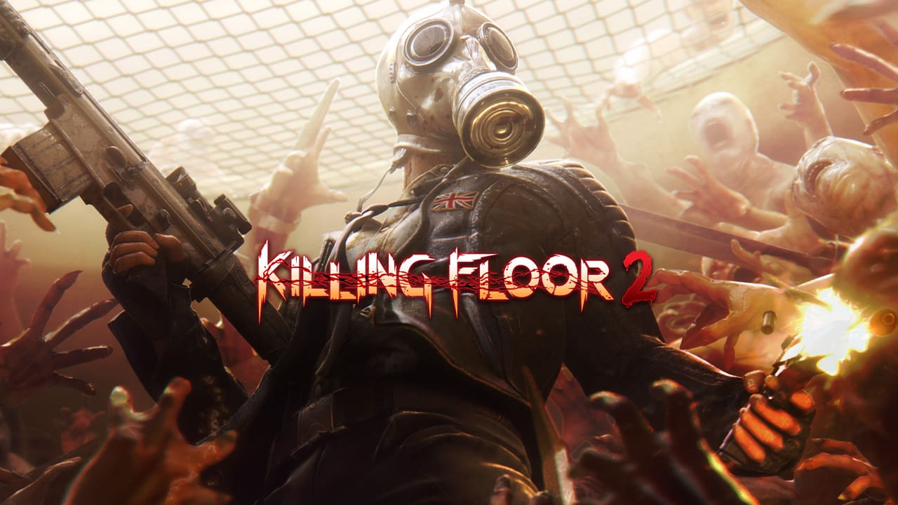 Killing Floor 2 Trainer
