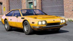 خودرو Lamborghini Jarama 1976 برای GTA V