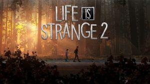 کرک بازی Life is Strange 2
