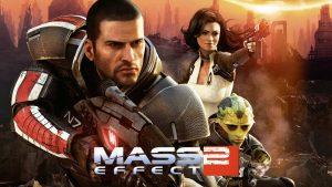 ترینر بازی Mass Effect 2