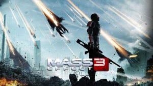 ترینر بازی Mass Effect 3