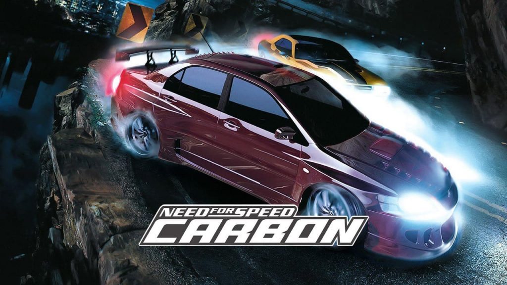 ترینر بازی Need for Speed Carbon