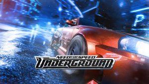 ترینر بازی Need for Speed Underground 1