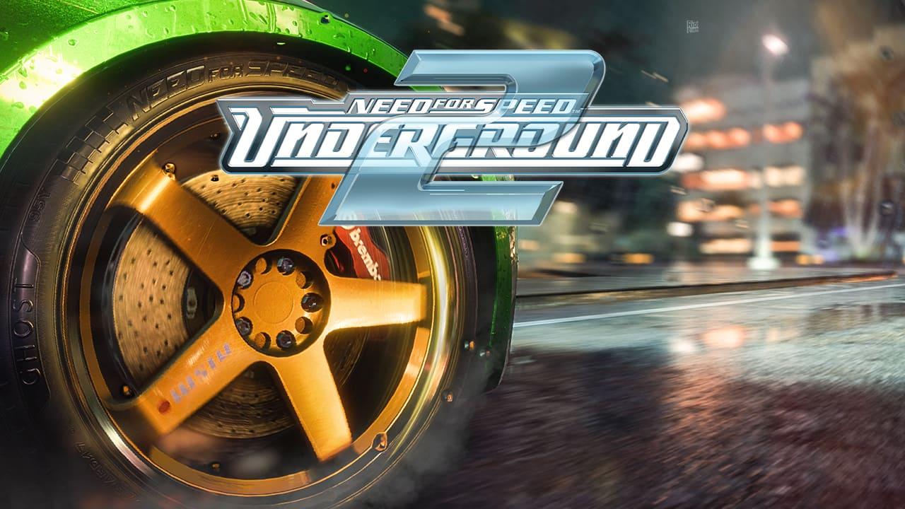 ترینر بازی Need for Speed Underground 2