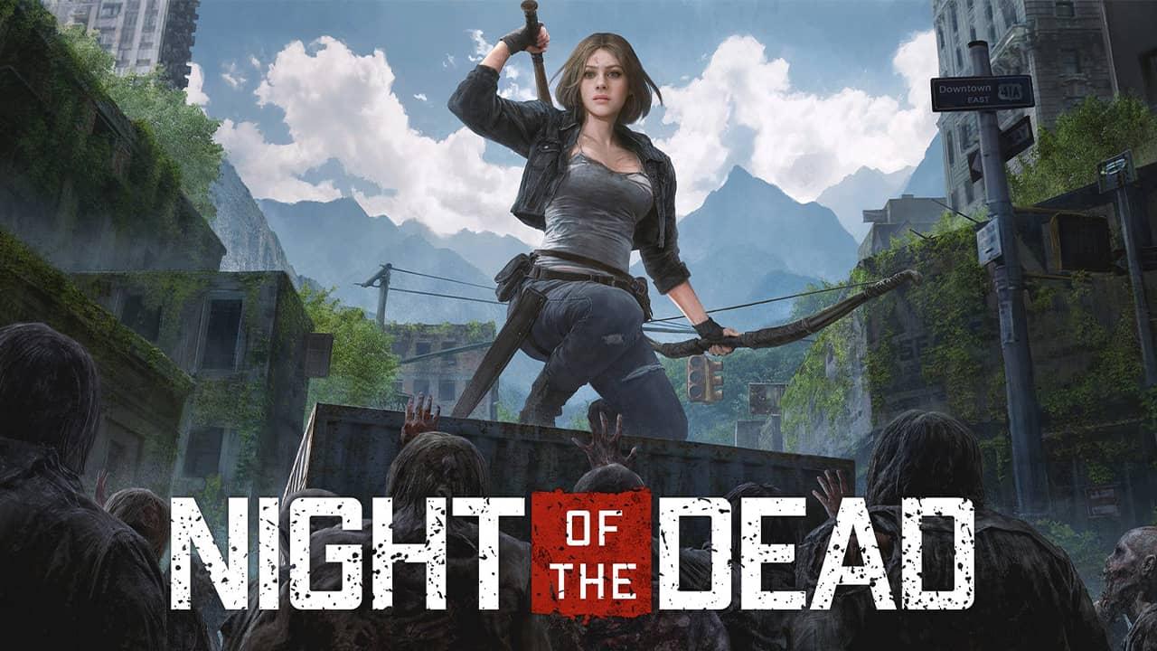 ترینر بازی Night of the Dead