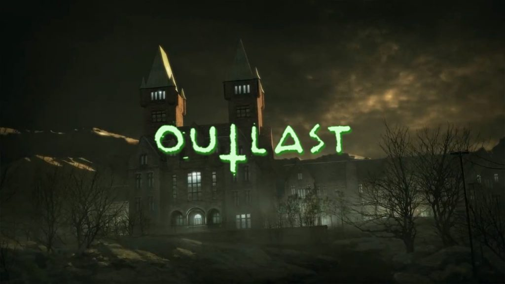 ترینر بازی Outlast 1
